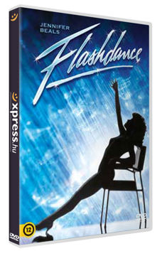 Flashdance (szinkronizált változat) termékhez kapcsolódó kép