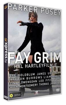 Fay Grim termékhez kapcsolódó kép