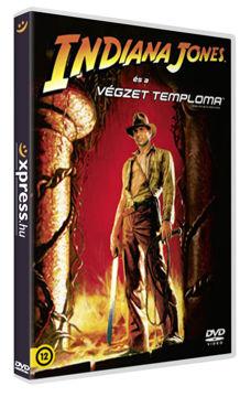 Indiana Jones és a végzet temploma termékhez kapcsolódó kép