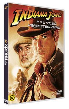 Indiana Jones és az utolsó kereszteslovag termékhez kapcsolódó kép