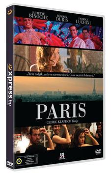 Paris termékhez kapcsolódó kép