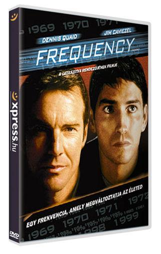 Frequency (GHE kiadás) termékhez kapcsolódó kép