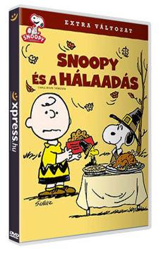 Snoopy és a Hálaadás termékhez kapcsolódó kép
