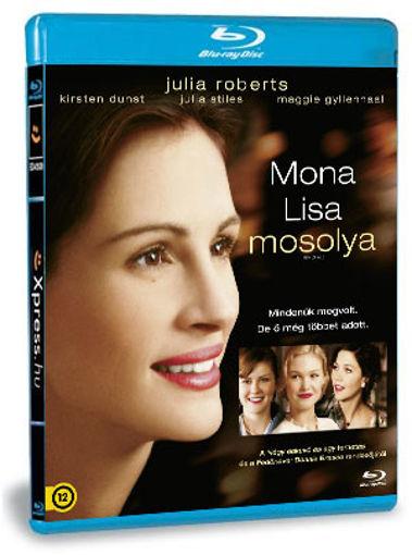 Mona Lisa mosolya termékhez kapcsolódó kép