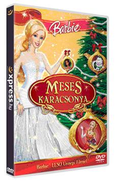 Barbie mesés Karácsonya termékhez kapcsolódó kép