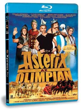 Asterix az Olimpián termékhez kapcsolódó kép