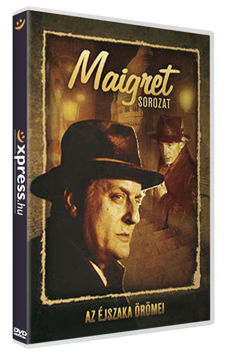 Maigret – Az éjszaka örömei termékhez kapcsolódó kép