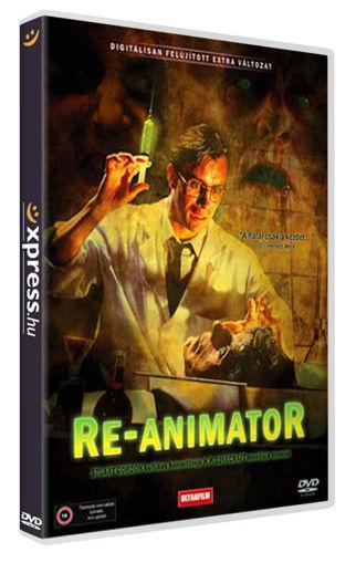 Re-Animator termékhez kapcsolódó kép