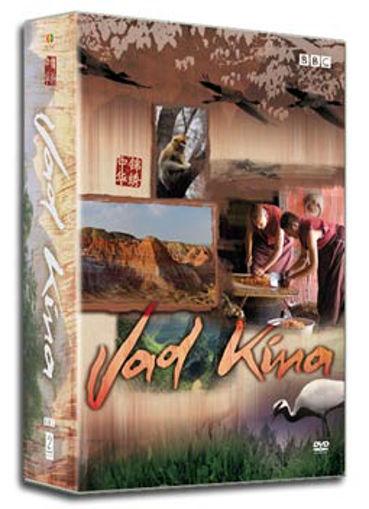 Vad Kína gyűjtődoboz (3 DVD) termékhez kapcsolódó kép