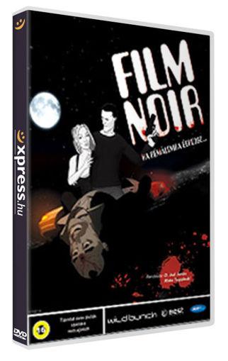 Film Noir termékhez kapcsolódó kép
