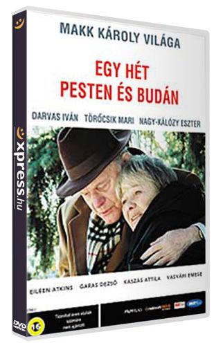 Egy hét Pesten és Budán termékhez kapcsolódó kép