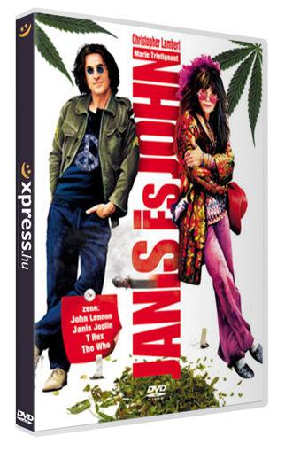 Janis és John termékhez kapcsolódó kép