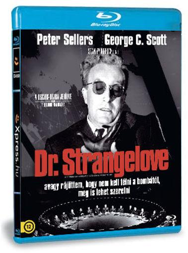 Dr. Strangelove termékhez kapcsolódó kép