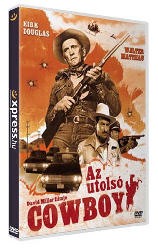 Az utolsó cowboy termékhez kapcsolódó kép