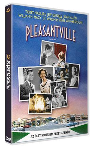 Pleasantville termékhez kapcsolódó kép
