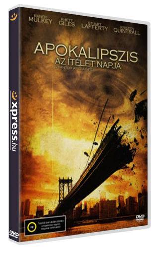 Apokalipszis – Az ítélet napja termékhez kapcsolódó kép