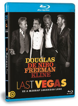 Last Vegas termékhez kapcsolódó kép