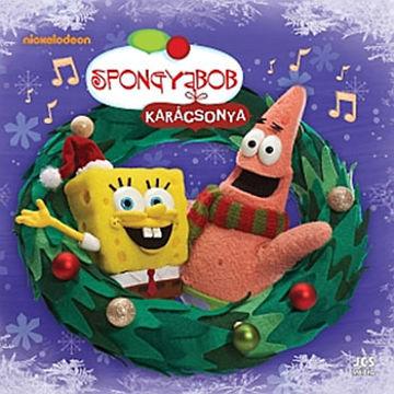 SpongyaBob Kockanadrág - SpongyaBob karácsonya termékhez kapcsolódó kép