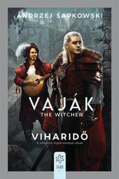 Vaják - The Witcher - Viharidő termékhez kapcsolódó kép