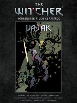 The Witcher - Vaják: Történetek Ríviai Geraltról termékhez kapcsolódó kép