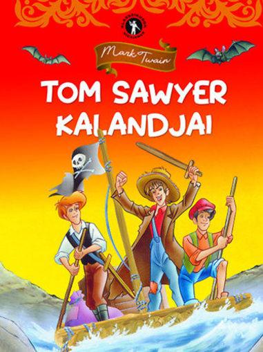 Klasszikusok kicsiknek - Tom Sawyer kalandjai termékhez kapcsolódó kép