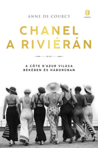 Chanel a Riviérán termékhez kapcsolódó kép
