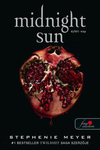 Midnight Sun - Éjféli nap - puha kötés termékhez kapcsolódó kép