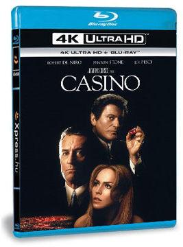 Casino (4K UHD+BD) termékhez kapcsolódó kép