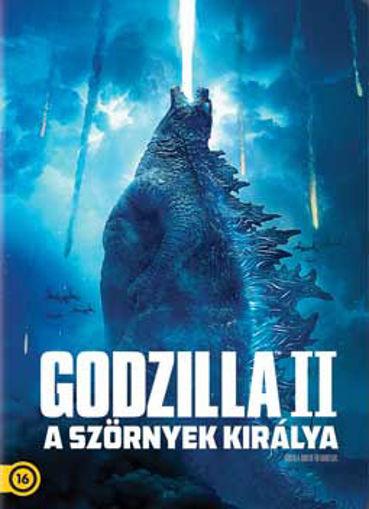 Godzilla II. – A szörnyek királya termékhez kapcsolódó kép