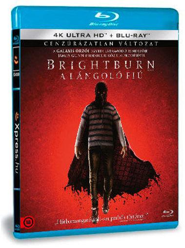 Brightburn – A lángoló fiú - cenzúrázatlan változat (4K UHD+BD) termékhez kapcsolódó kép