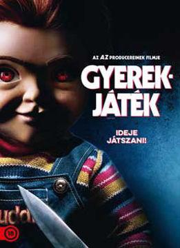 Gyerekjáték (2019) termékhez kapcsolódó kép