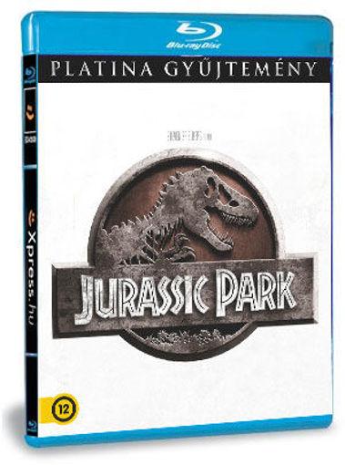 Jurassic Park (platina gyűjtemény) termékhez kapcsolódó kép