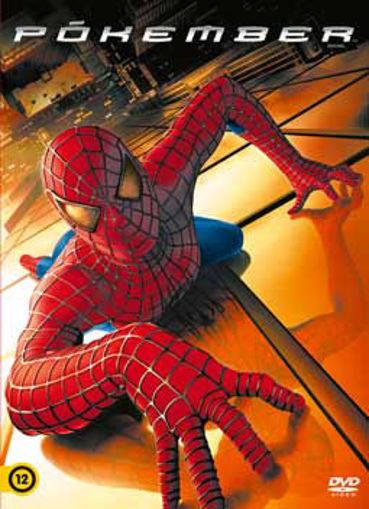 Pókember termékhez kapcsolódó kép