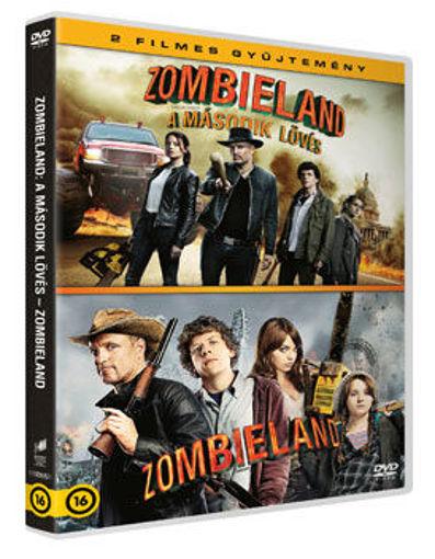 Zombieland 1-2. termékhez kapcsolódó kép