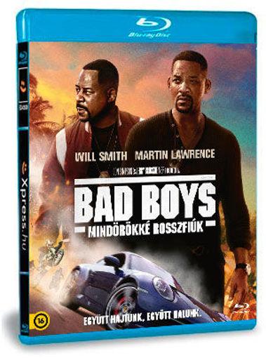 Bad Boys – Mindörökké rosszfiúk termékhez kapcsolódó kép