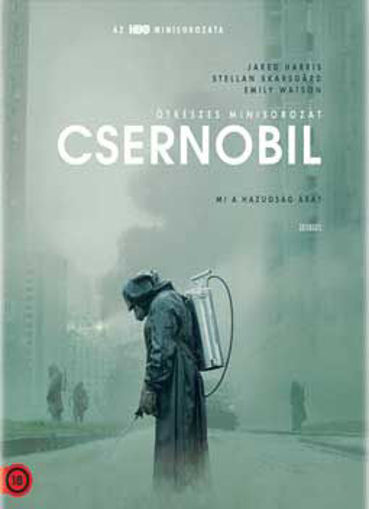 Csernobil (2 DVD) termékhez kapcsolódó kép