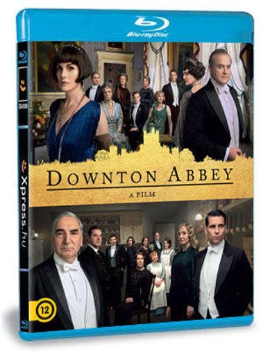 Downton Abbey - A mozifilm termékhez kapcsolódó kép