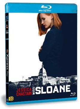Miss Sloane termékhez kapcsolódó kép