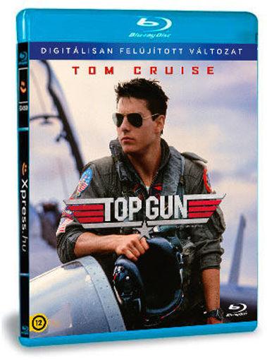 Top Gun - digitálisan felújított változat termékhez kapcsolódó kép