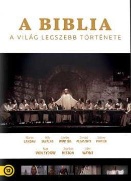 A világ legszebb története - A Biblia termékhez kapcsolódó kép