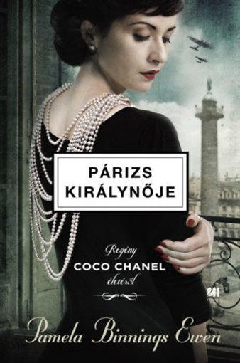 Párizs királynője termékhez kapcsolódó kép