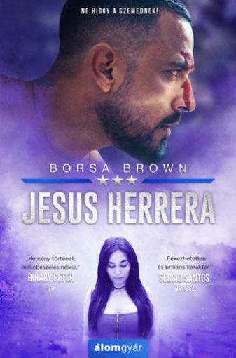 Jesus Herrera termékhez kapcsolódó kép