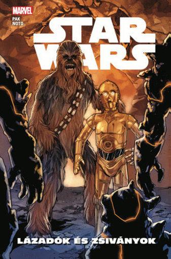 Star Wars: Lázadók és zsiványok termékhez kapcsolódó kép