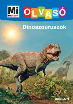 Dinoszauruszok termékhez kapcsolódó kép
