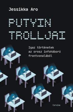 Putyin trolljai termékhez kapcsolódó kép