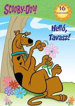 Scooby Doo - Helló, Tavasz! termékhez kapcsolódó kép