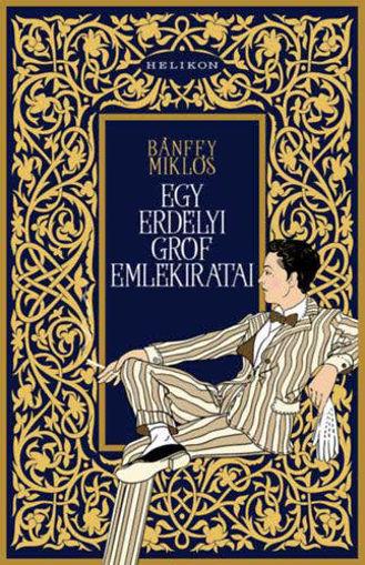 Egy erdélyi gróf emlékiratai termékhez kapcsolódó kép