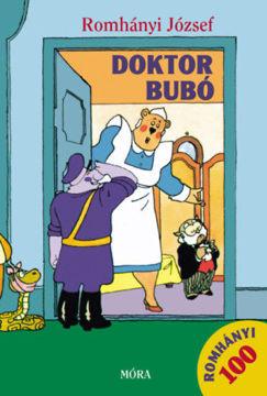 Doktor Bubó termékhez kapcsolódó kép