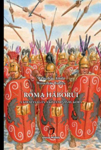 Róma háborúi termékhez kapcsolódó kép