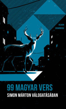 99 magyar vers - Simon Márton válogatásában termékhez kapcsolódó kép